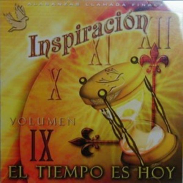 cantante inspiracion album el tiempo es hoy