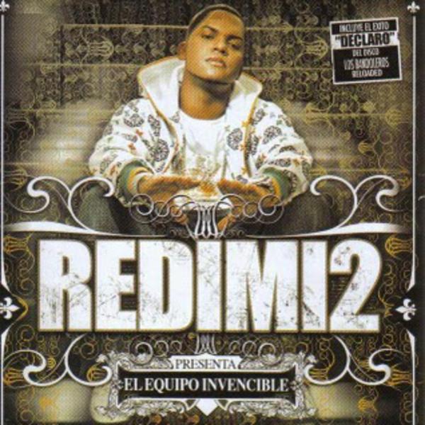 discografia de redimi2 el equipo invencible