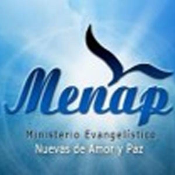 Ministerio Evangelistico de Nuevas de Amor y Paz (Menap)