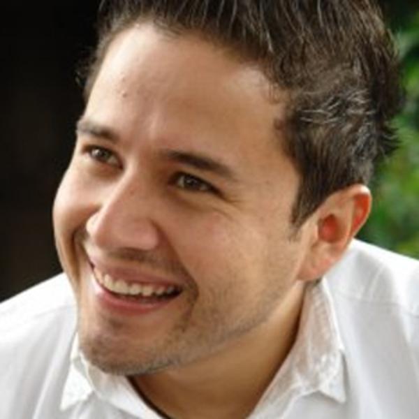 Erick Bolaños