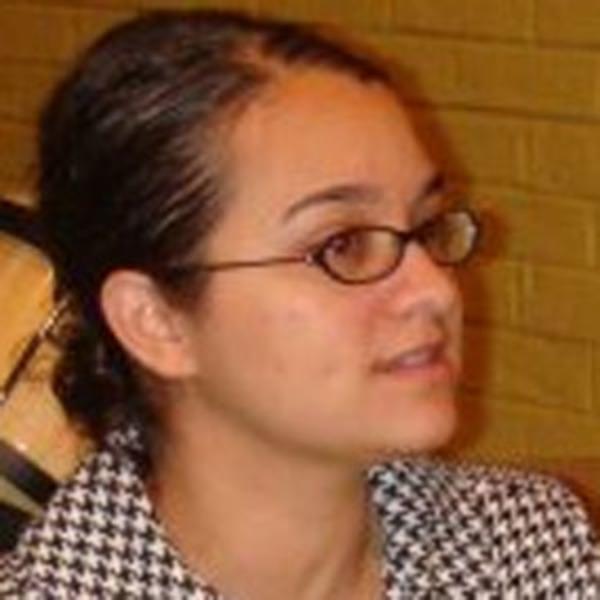 Maribel Mendizabal