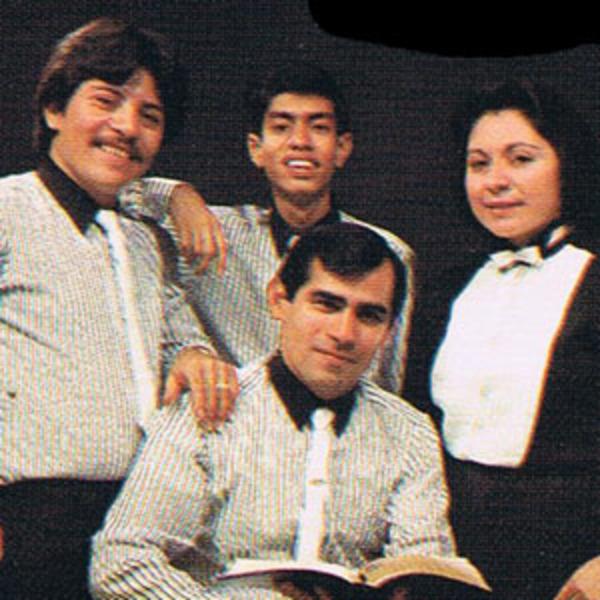 Los Del Camino-