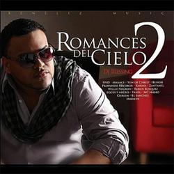 Romances Del Cielo - 2