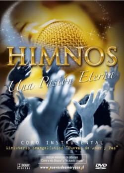 Himnos, una pasion eterna