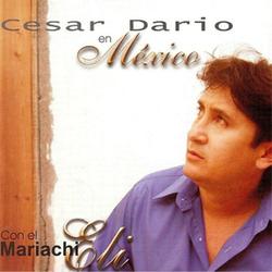 En Mexico Con el Mariachi Eli