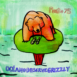 Oceano Observe Grizzly