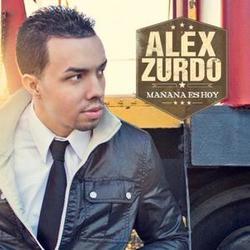 Alex Zurdo - Mañana es Hoy