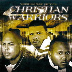 SpiritFlow Music Presenta Christian Warriors