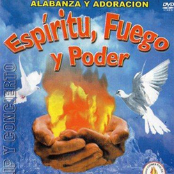 Espiritu Fuego y Poder