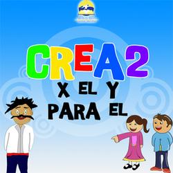 Crea2 Por El y Para El