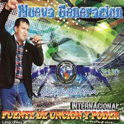 Nueva Generacion (Vol. 10)