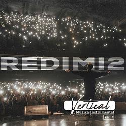 Redimi2 - Vertical (Música Instrumental), Vol. 1