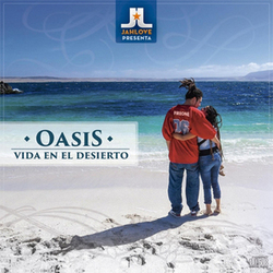 Oasis Vida en el Desierto