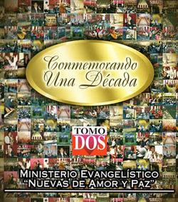 Conmemorando Una Decada (CD 2)