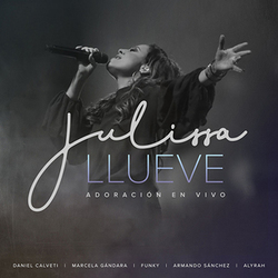 Julissa - Llueve (En Vivo)