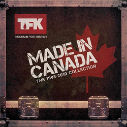 Made In Canada, The 1998-2010 Collection