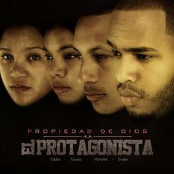 El Protagonista
