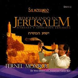 Remolineando En Jerusalem (disco 2)