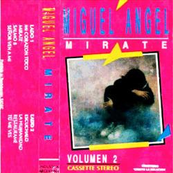 Mirate - Volumen 2