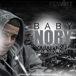 Baby Nory (Noriel)