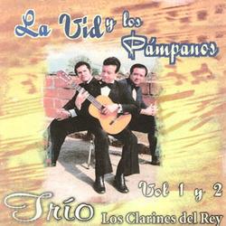 Vol. 2 - La Vid y Los Pampanos
