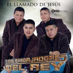 El Llamado De Jesus