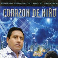 Corazon de Niño (Adoracion)
