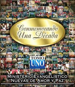 Conmemorando Una Decada (CD 1)
