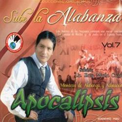 Sube La Alabanza - Vol. 7