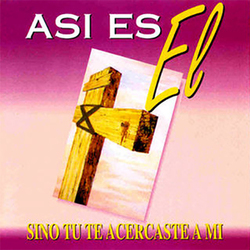 Asi Es El (Vol. 6)