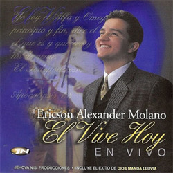 El Vive Hoy (En Vivo)