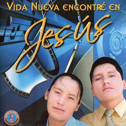 Vida Nueva Encontre en Jesus