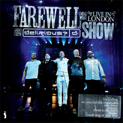 Farewell Show - Live In London (Disco 1)
