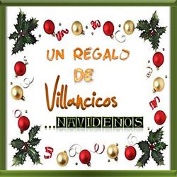 Regalo de Villancicos
