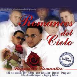 Romances Del Cielo