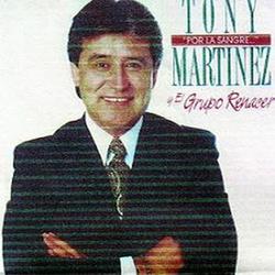 Por La Sangre (Con Tony Martinez)