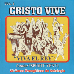 Cristo Vive - Vol. 1