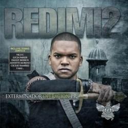 Redimi2 - Exterminador Operacion P.R.