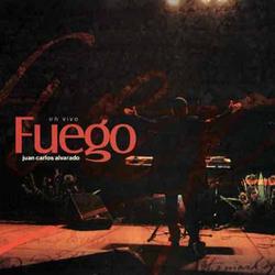 Juan Carlos Alvarado - Fuego