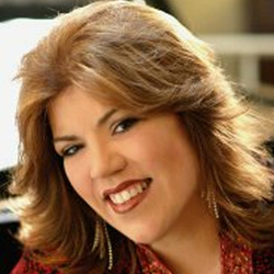 Doris Machin - Vida nueva en Jesus
