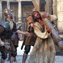 Semana Santa - Las Heridas de Cristo (Veronica Leal)