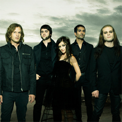 Flyleaf - Justice And Mercy
