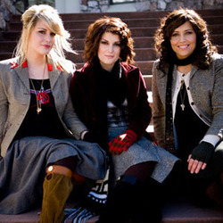 BarlowGirl - We Pray (com Point of Grace,Stellar Kart,Jackson Waters)