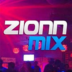 Zionn Mix - El Brillo de Mis Ojos (Rmx) - Jesus A. Romero - Dj Radio LiberMix