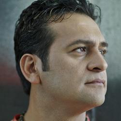 Omar Farias - Piedras Vivas