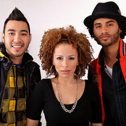 Group 1 Crew - Amor es Algo precioso (Love is a Beautiful Thing)