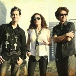 Juan Salinas Band - Cantos De Loor (con Tomás Cortéz)