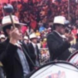 Trompetas de Jubileo - Firmes y Adelante