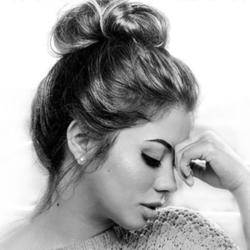 Sara Borraez - Smile