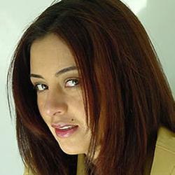 Paulina Aguirre - Poderosa Cruz